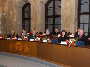 Udílení ceny města Brna pro rok 2012 (1)