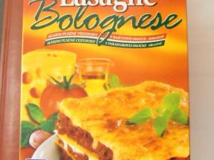 Lasagne Bolognese, Nowaco