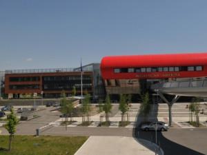 Univerzitní kampus, Masarykova univerzita