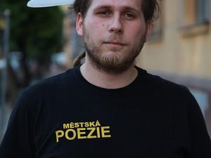 Lukáš Nový, první český pastafarian, foto: Brněnská Drbna, Miroslav Toman