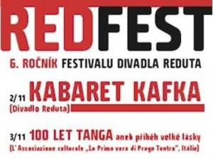 Redfest Brno 2013