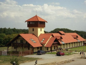 Farma Bolka Polívky, foto: www.bolek.cz