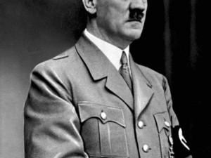 Adolf Hitler, foto: http://www.documentingreality.com
