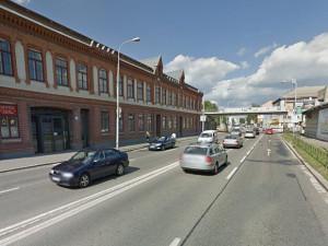 Ulice Zvonařka, foto: Google Maps