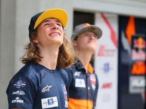 Karel Hanika je po kvalifikaci nejlepším z Čechů, foto: AJO Motorsport