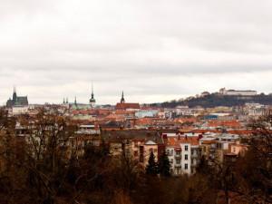 Brno. Foto: Jiří Prýgl