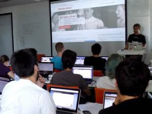 Kentico Software Workshop