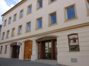 Ilustrační foto - zrekonstruovaný dům na ulici Francouzská, foto: kalaha.cz