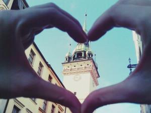 Valentýn - věž, foto: TIC Brno