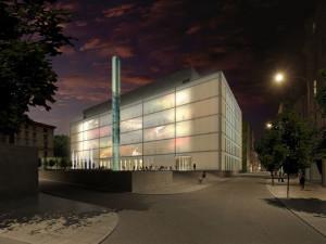 Janáčkovo kulturní centrum