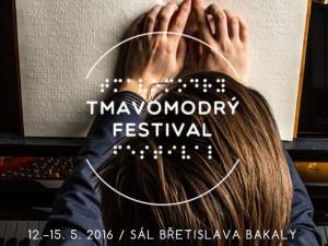 Tmavomodrý festival