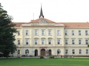 Psychiatrická nemocnice Brno, foto: www.pnbrno.cz