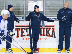 Foto: HC Kometa Brno facebook