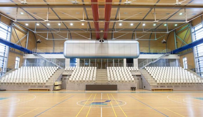 Basketbalisté Brna budou v novém prostředí usilovat o play off
