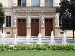 JAMU, zdroj: Brno-střed