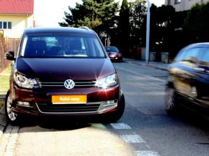 Volkswagen Sharan, Autor: David Kašpar