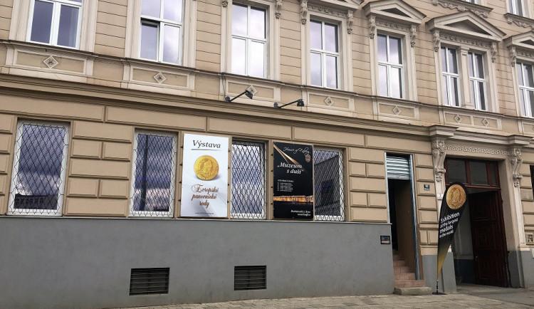 Brněnská mincovna představí největší raženou minci světa. K vidění bude v Muzeu sduší