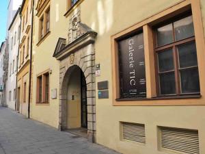 Nové místo pro Kino Art na Radnické ulici