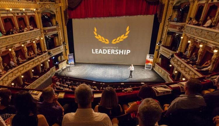 LEADERSHIP BRNO: Sedm inspirativních lídrů poradí, jak vytvořit spokojené a úspěšné pracovní prostředí
