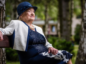 Víte, co by udělalo radost seniorům ve vašem okolí?