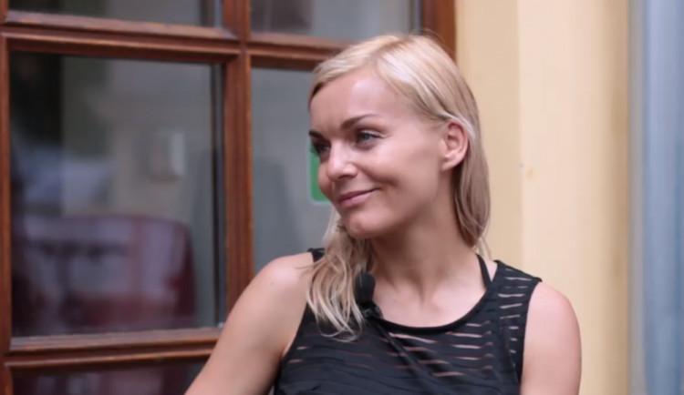 DRBÁRNA: Odvážná a sympatická dokumentaristka Jarmila Štuková