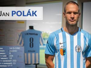 Jan Polák se již představil v Prostějově