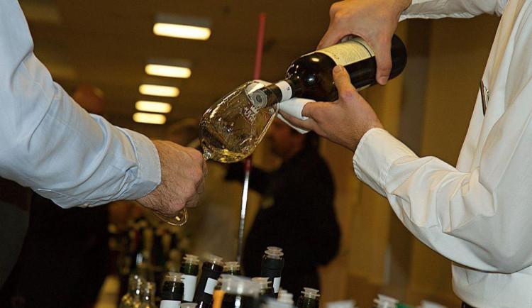 SOUTĚŽ: Ochutnejte na Královském koštu ta nejlepší vína z Moravy a Čech