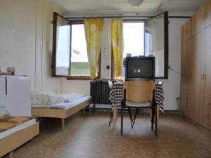 Azylový dům v Břeclavi