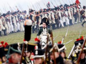 Bitva u Slavkova