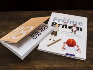 Dvě nové knihy o Brně