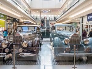 Bugatti ve Vaňkovce