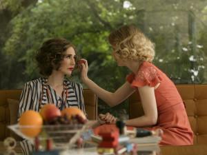 Ukázka z filmu Skleněný pokoj