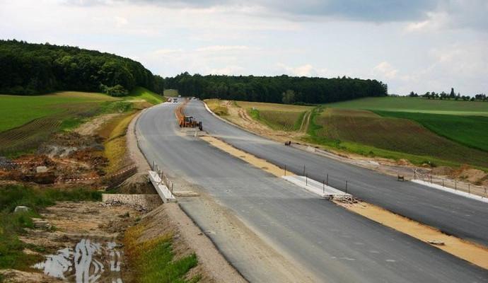 Stavba dálnice D52 se opět zdrží, soud zrušil výjimky ze zákona o přírodě