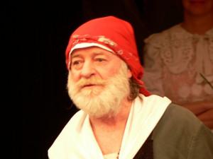 Zemřel divadelní a filmový herec Jiří Pecha, bylo mu 74 let.