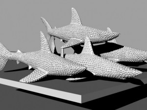 Žraloci, kteří najdou své místo na Šilingráku
