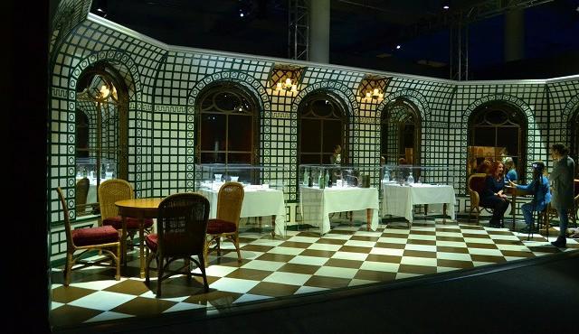 SOUTĚŽ: Vychutnejte si naplno luxus Titanicu! Soutěžíme o přepychovou večeři z jídelníčku první třídy