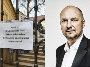 Ve vazbě sedí už i Jiří Švachula