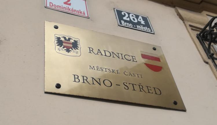 Švachula skončil jako radní, koalice pokračuje. Brno-střed čeká hloubková kontrola