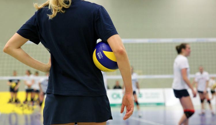Sportovní areál na Vodově dostane tréninkovou halu