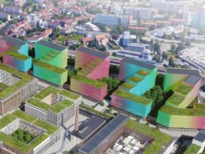 Návrh od Madadors architects