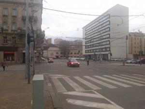 Bratislavská v Brně
