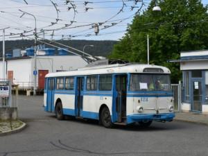 Trolejbus 9tr
