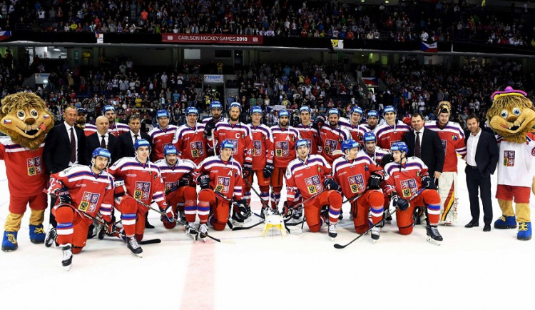 Potvrzeno! Česko bude hostit hokejový šampionát v roce 2024. Brno má stále šanci na pořádání