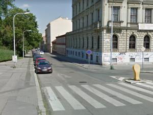 Lužánecká ulice