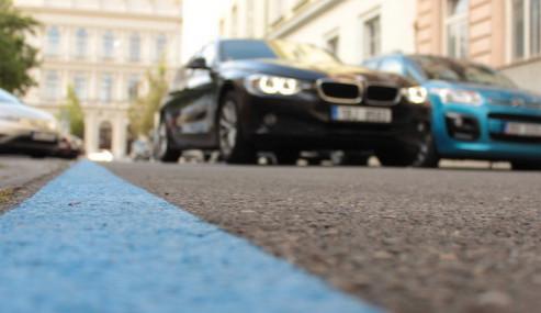 Brněnští radní včera schválili nové změny v rezidentním parkování. Platit začnou 30. září