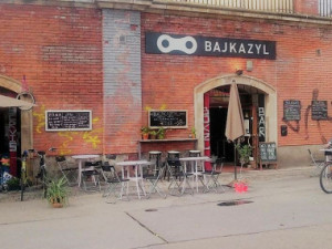 Bajkazyl Brno