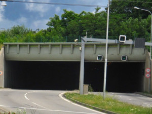Husovický tunel