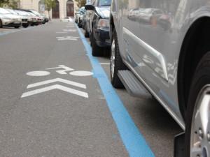 Systém rezidentního parkování