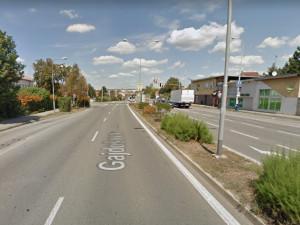 Nejvíc znečištěným místem v Brně je zastávka Otakara Ševčíka