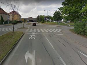 Rekonstrukce kanalizace na ulici Bohunická